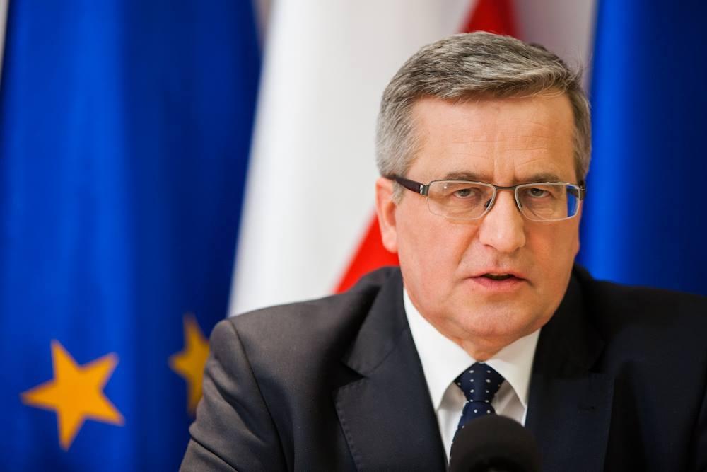 """Komorowski: """"Platforma nie będzie już liderem opozycji"""""""