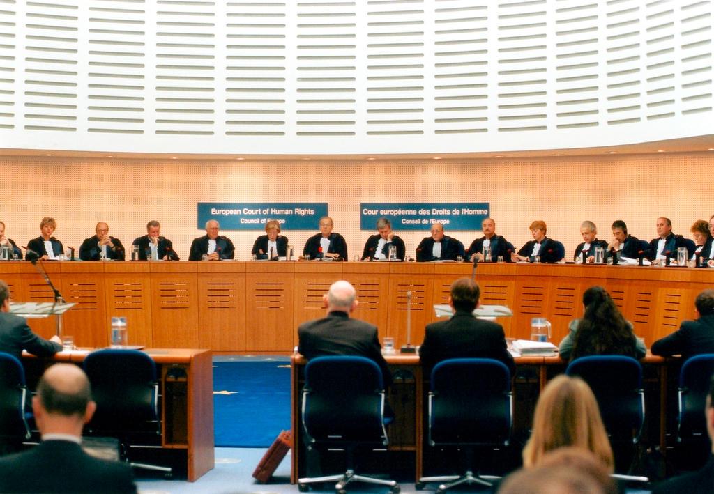 Europejski Trybunał: TK zdublerem niejest sądem zgodnym zprawem