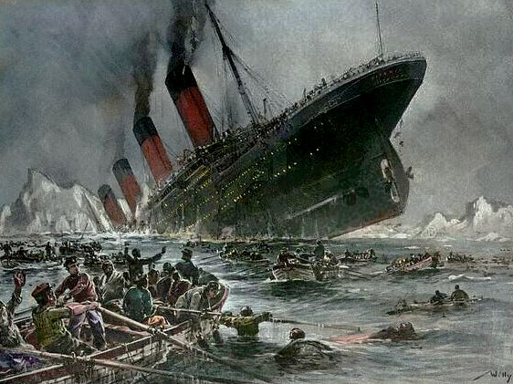 Ratyfikacja Funduszu Odbudowy, czyli dramat na Titanicu III RP