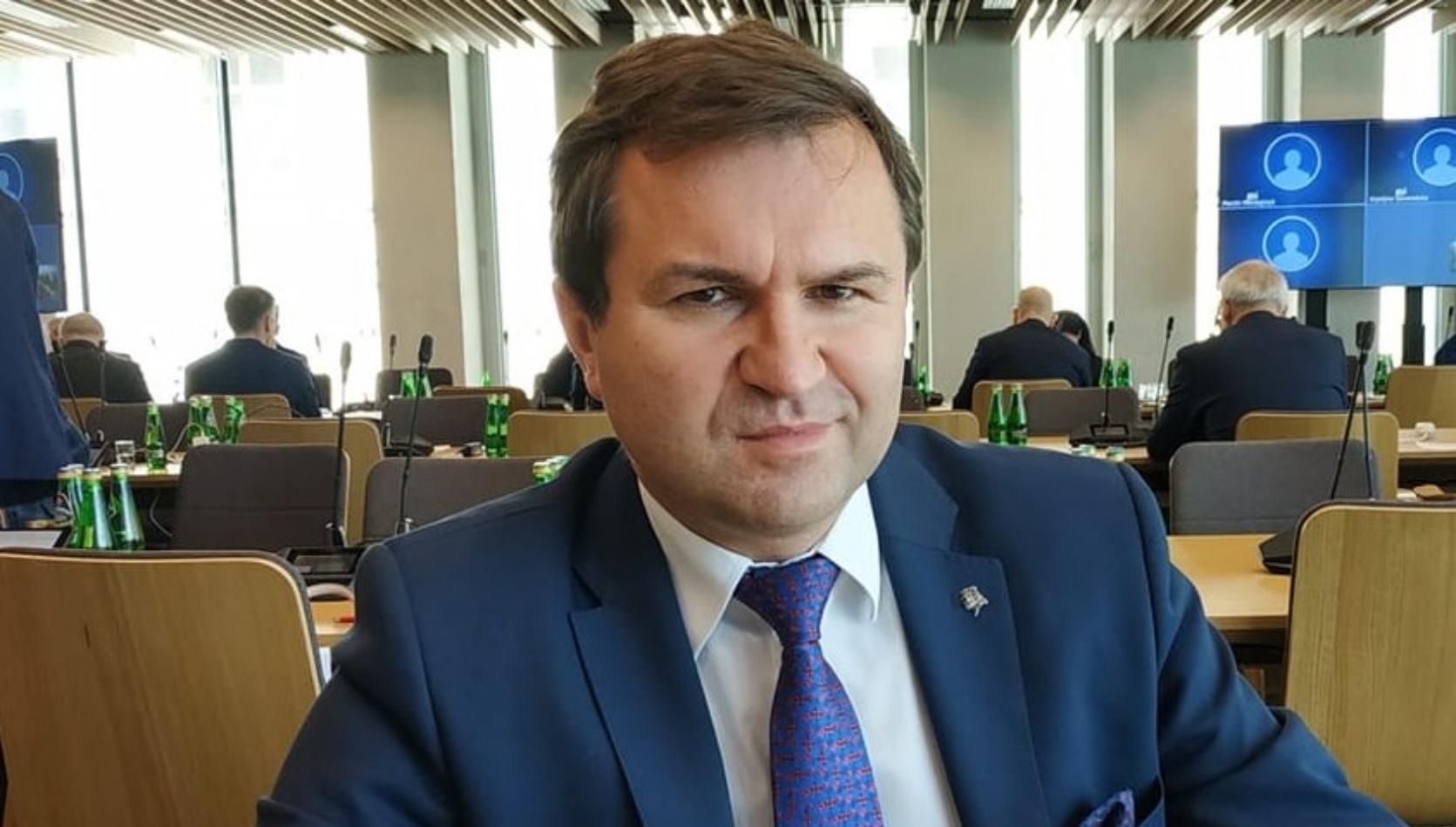 Girzyński: mamy kandydata na RPO