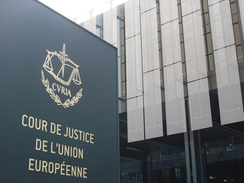 Sąd UE odrzucił skargę Ordo Iuris na rezolucję Parlamentu Europejskiego ws. aborcji