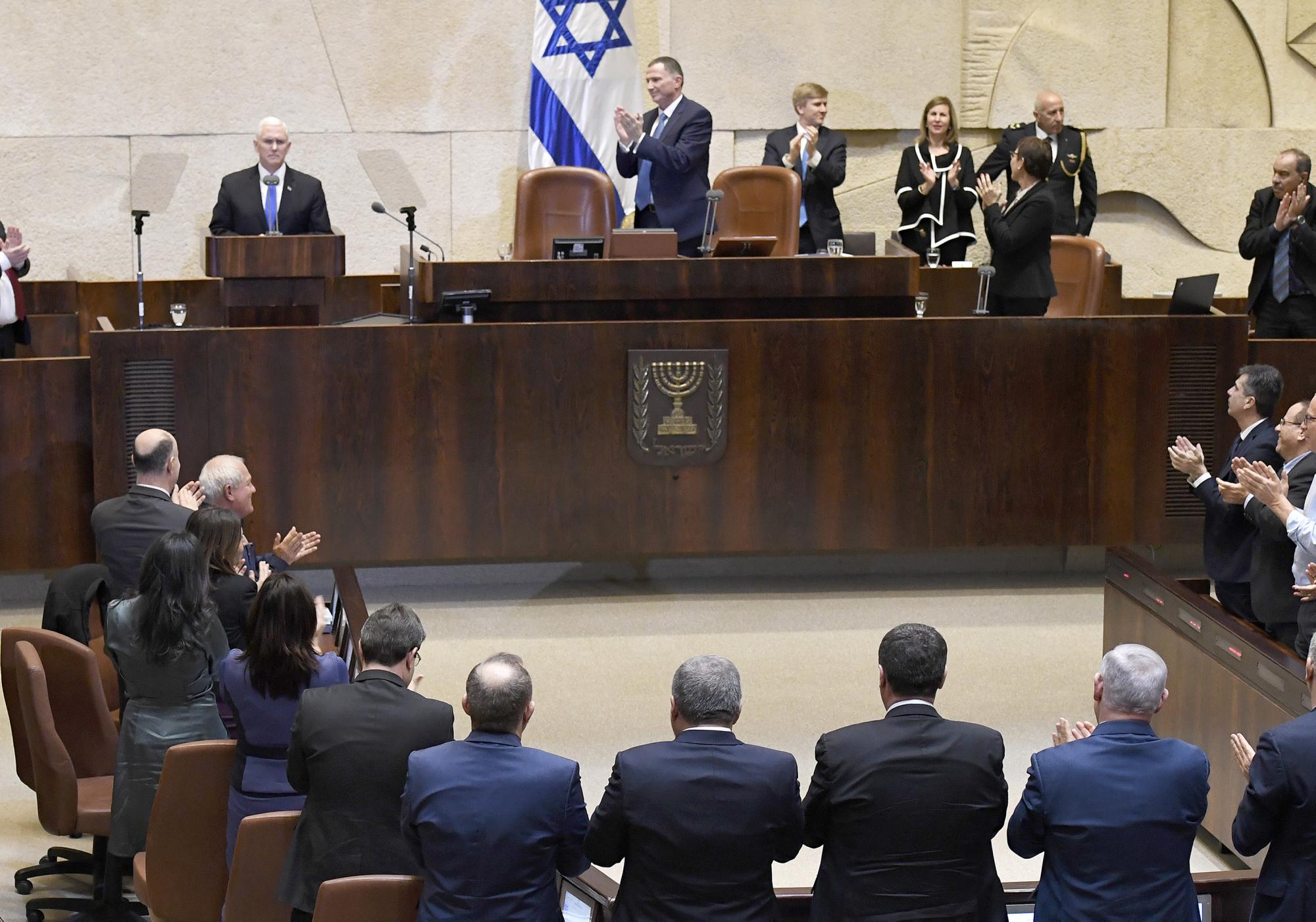 Izraelska opozycja się dogadała. Może odsunąć skrajnie prawicowego Netanjahu od władzy