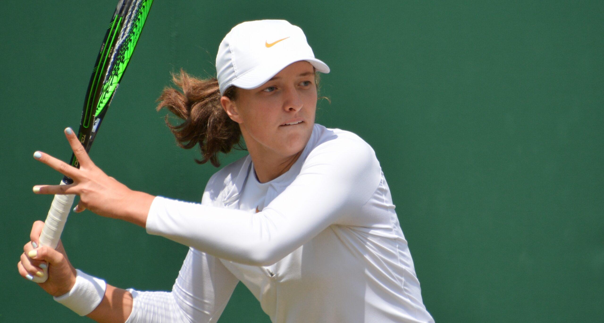 Wielki sukces na French Open. Iga Świątek i Mattek-Sands awansowały do ćwierćfinału debla