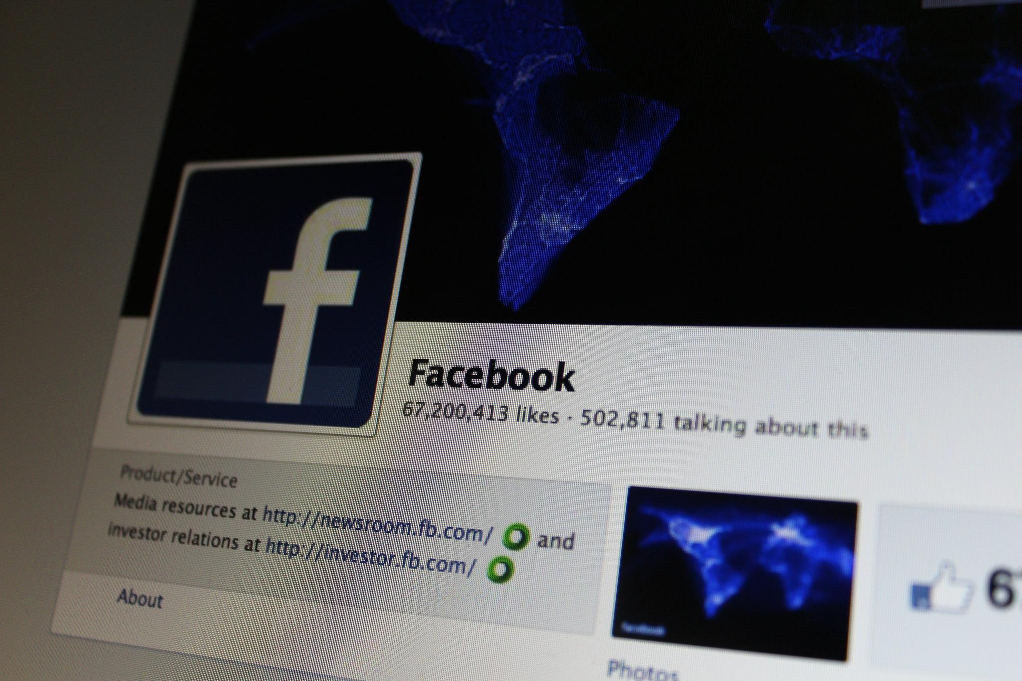TSUE karci Facebooka w sprawie dotyczącej ochrony danych osobowych