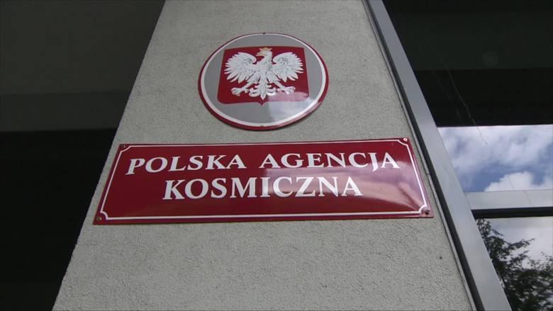 Rząd zbuduje centrum operacyjne Polskiej Agencji Kosmicznej. Chodzi o astronomiczne pieniądze