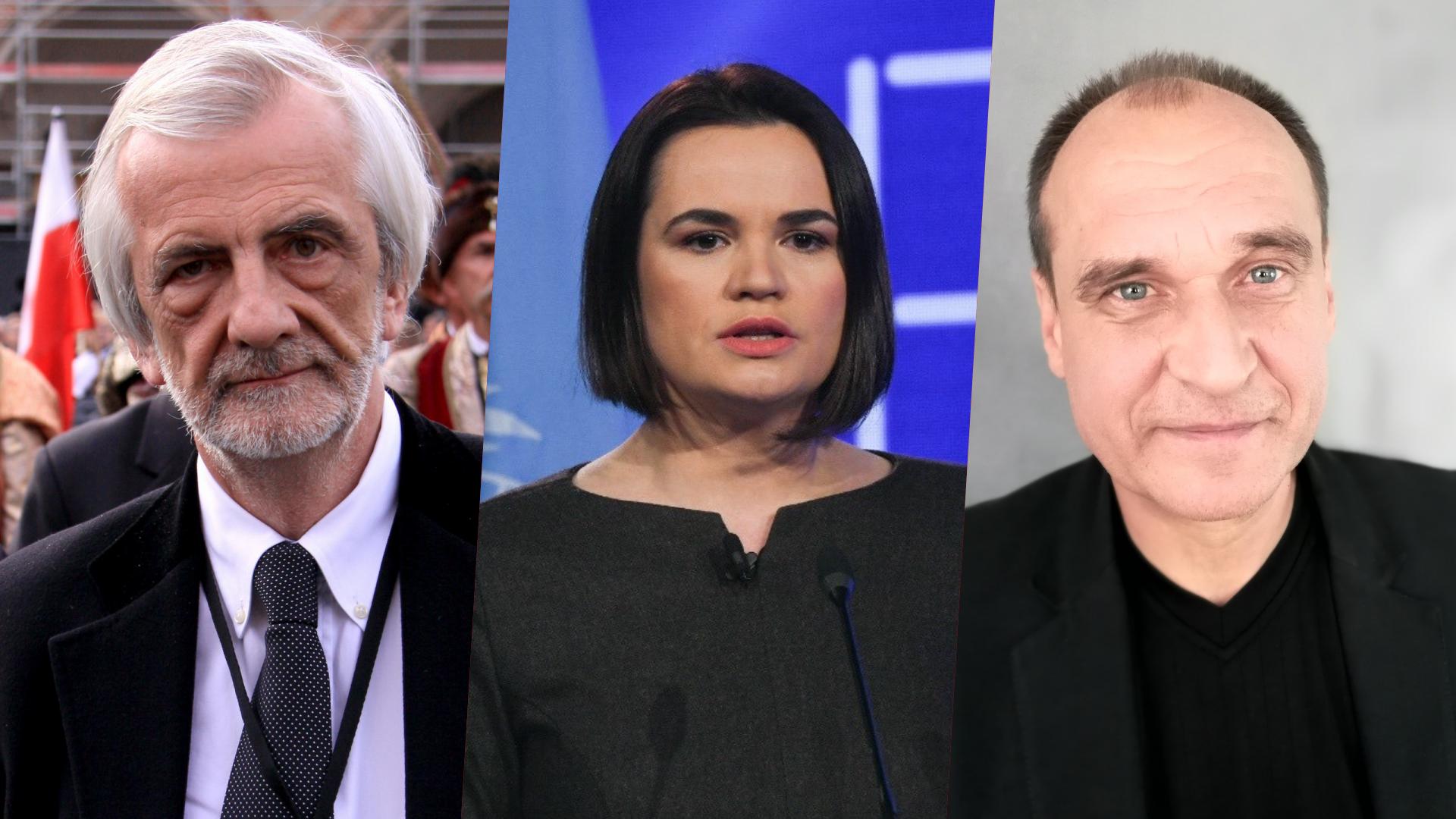 """Porozumienie żąda rezygnacji Terleckiego. Kukiz broni wicemarszałka: """"Przymknę oko"""""""