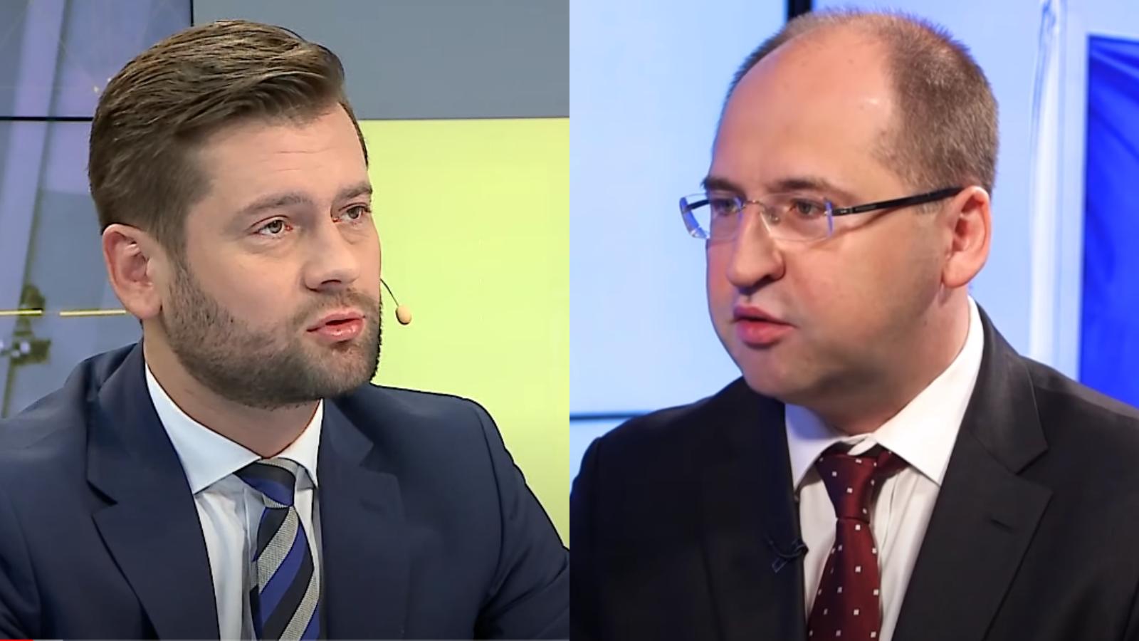 Nowy koalicjant PiS. Bortniczuk iBielan zakładają partię