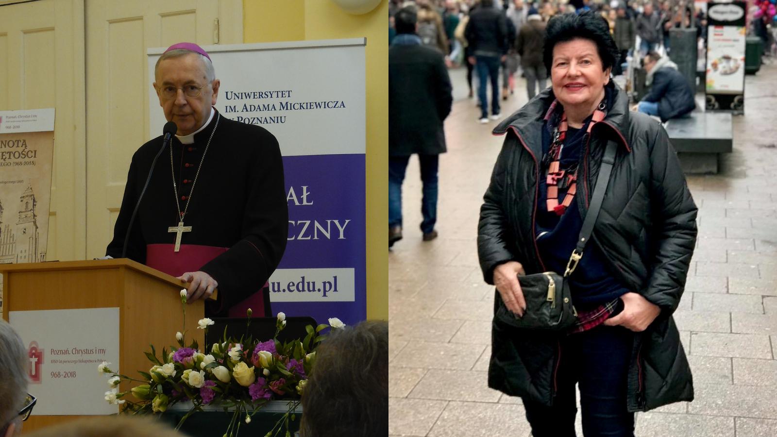 """Senyszyn: """"Do pustych, biskupich łbów wciąż nie dotarło, że gwałcenie dzieci to przestępstwo"""""""