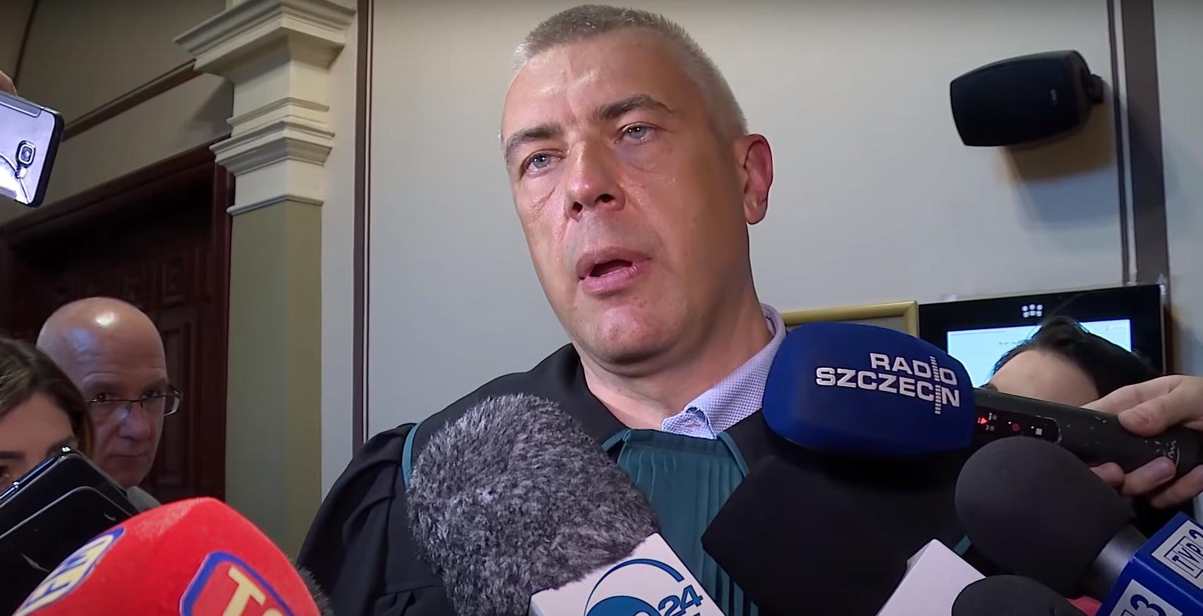 """Giertych: """"Wybór Staroń na RPO byłby złamaniem prawa"""""""