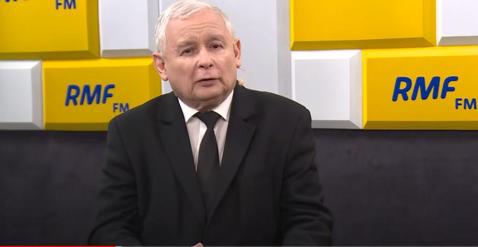 """TVP nakręci dokument oKaczyńskim – """"Człowiek zbuntowany"""". Reżyserką autorka """"Smoleńska"""""""