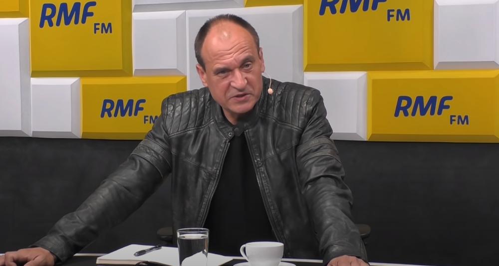 """Kukiz: """"Będę głosować jak PiS sobie zażyczy"""". Jest jednak jeden warunek"""