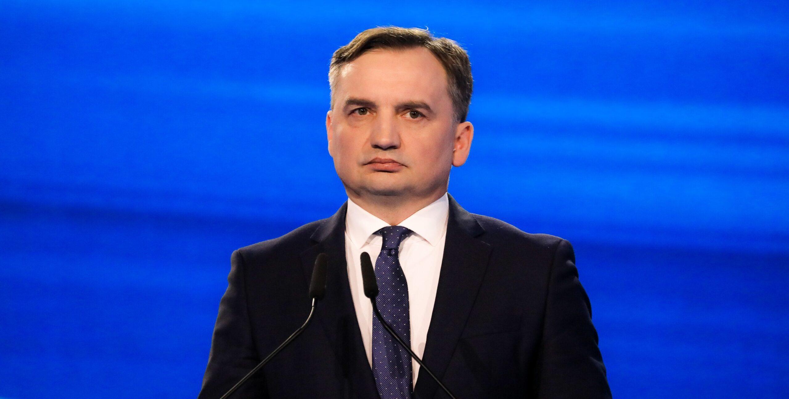 Polscy sędziowie wygrali z Ziobrą w Strasburgu