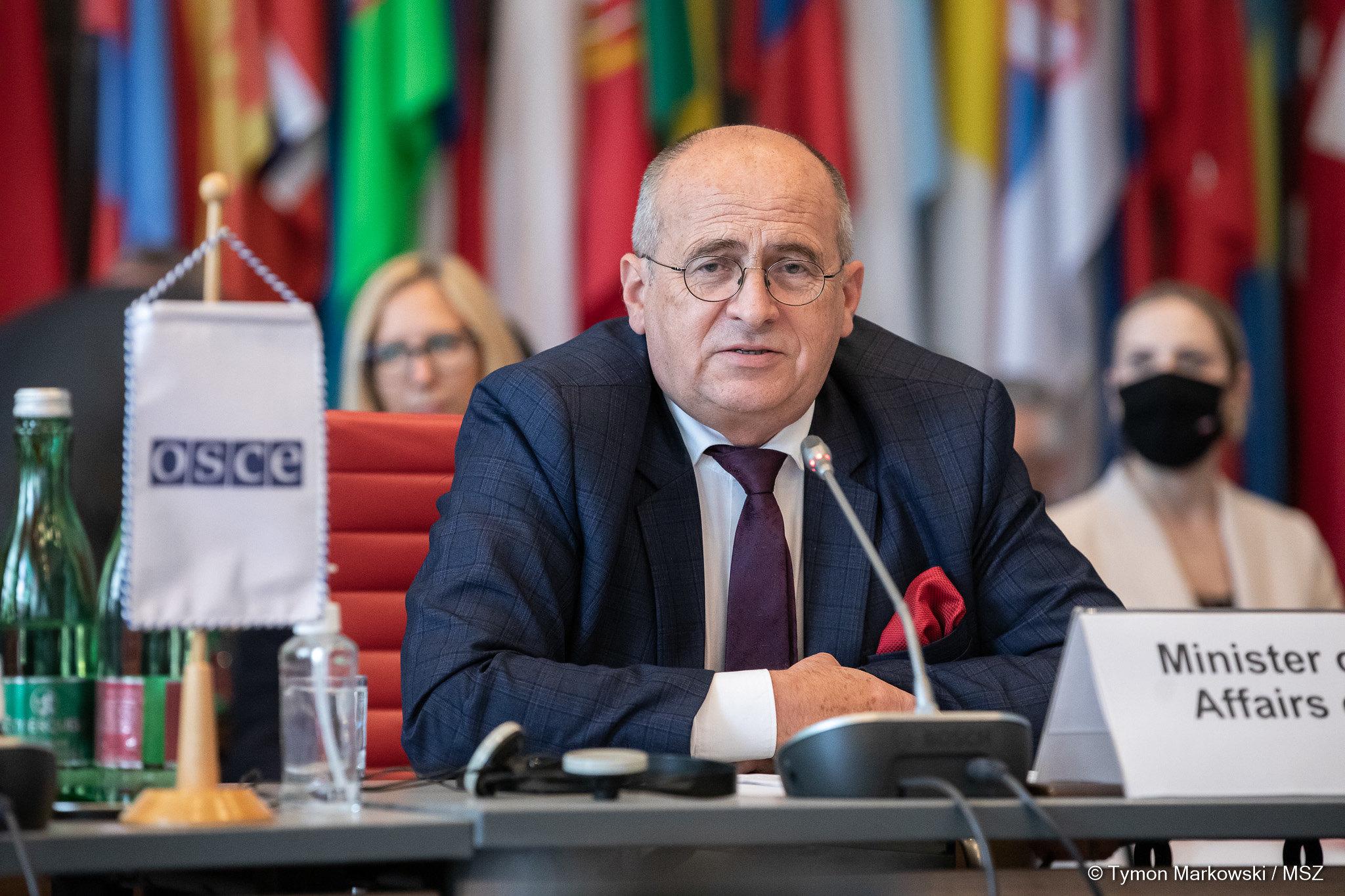 MSZ: Dla polskiego rządu sprawa reparacji wojennych od Niemiec nie jest zamknięta