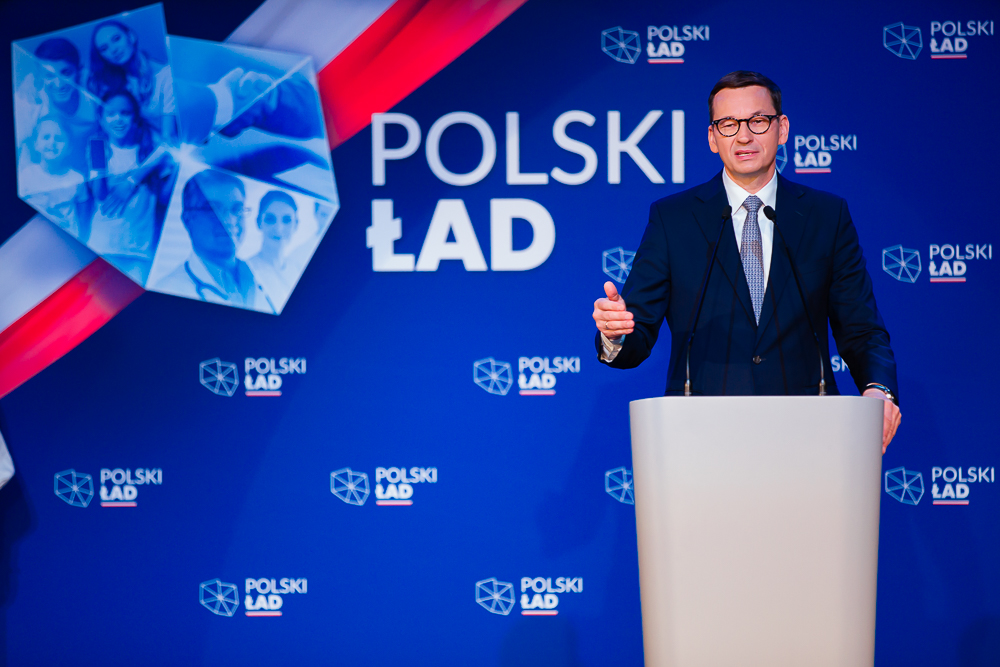 Zmiany podatkowe w Polskim Ładzie. Znamy szczegóły