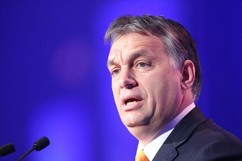 """Orban: """"Nie wpuścimy działaczy LGBT+ do szkół"""""""