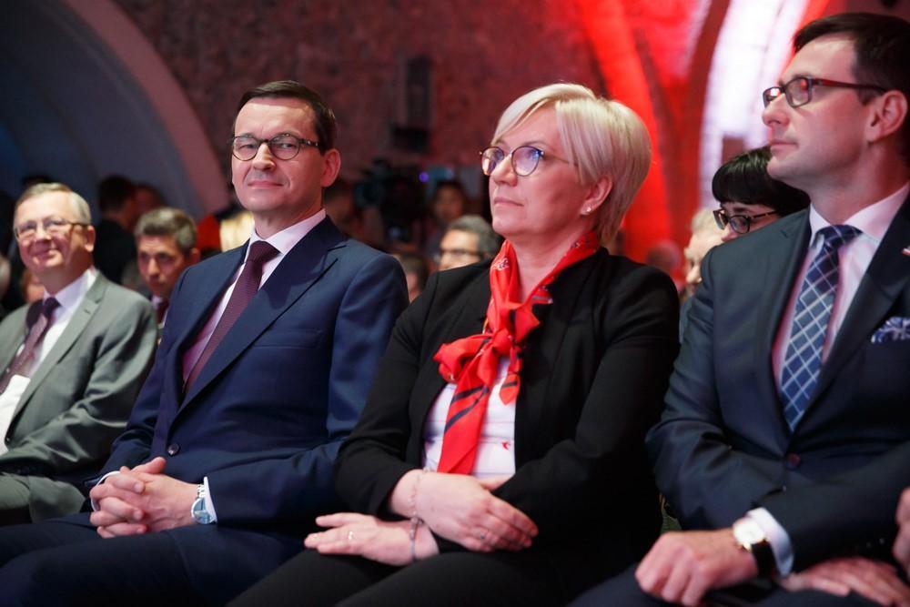 """WP: PiS rozważa """"przepchnięcie"""" Lex TVN przez TK, jeśli Sejm odrzuci projekt"""