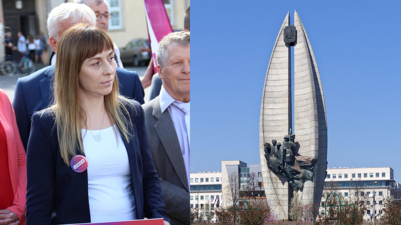 """Mastalerz-Madej o Festiwalu Lewicy: """"Nie tylko metropolie mają znaczenie"""""""