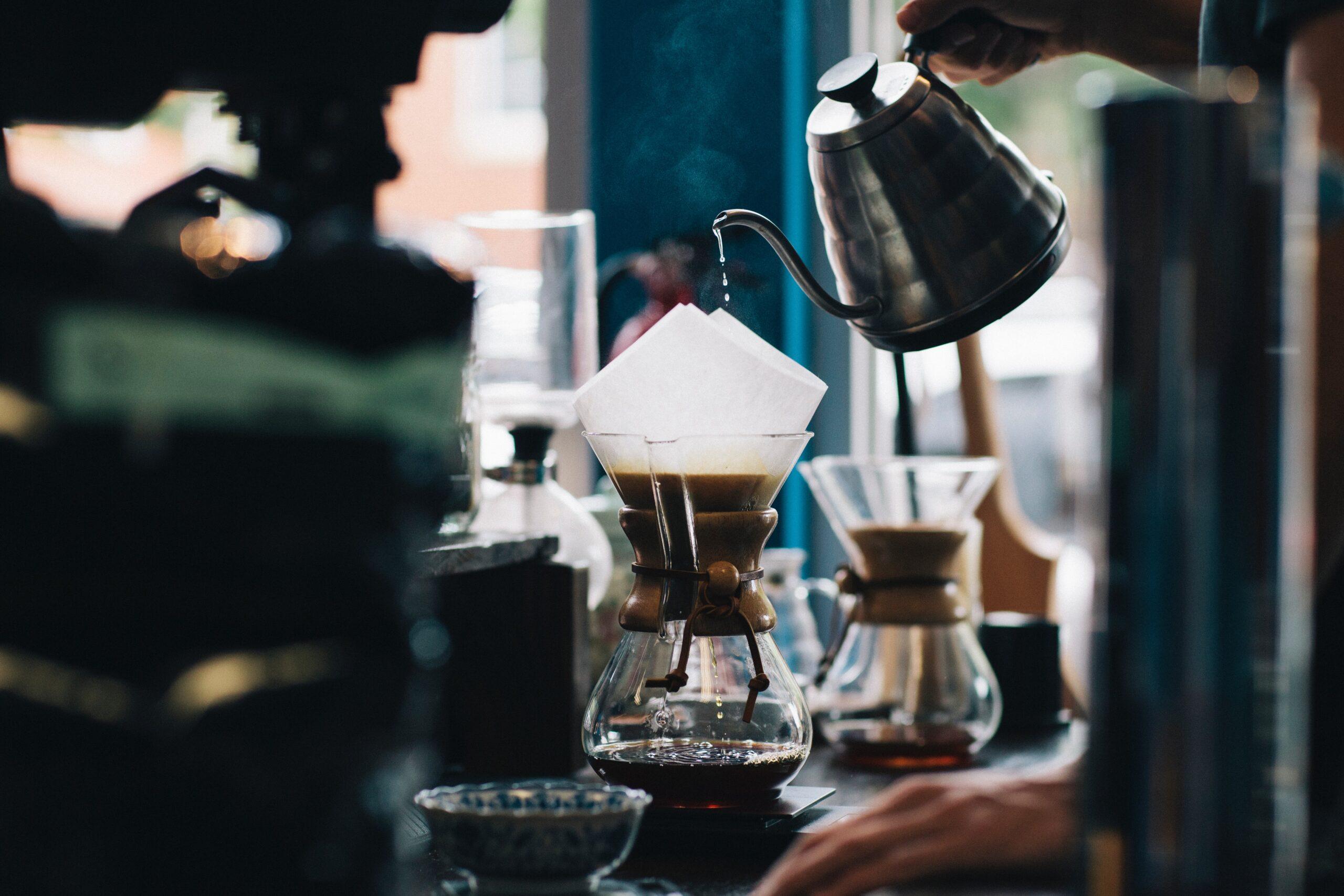 Nadmiar kawy może niekorzystanie wpływać na pracę mózgu