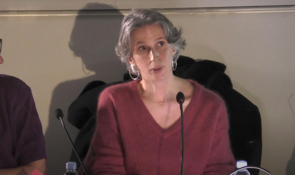 Letnia biblioteczka feministyczna – Mona Chollet