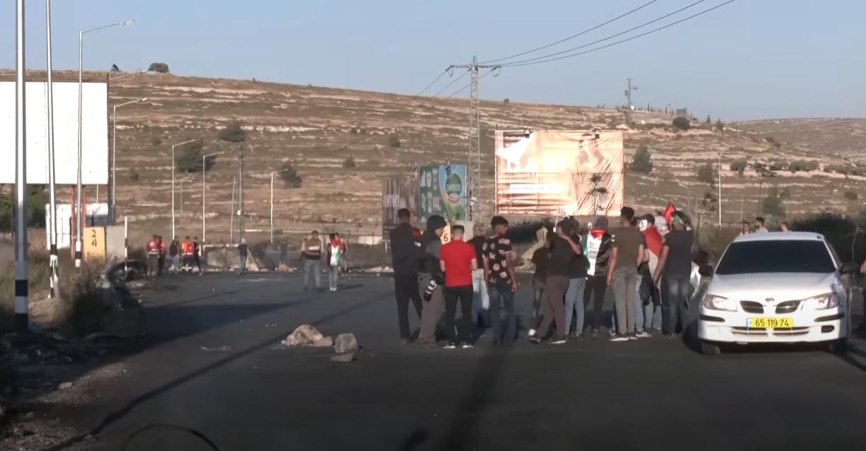 Kolejna ofiara izraelskiego osadnictwa. 17-latek zastrzelony przez IDF