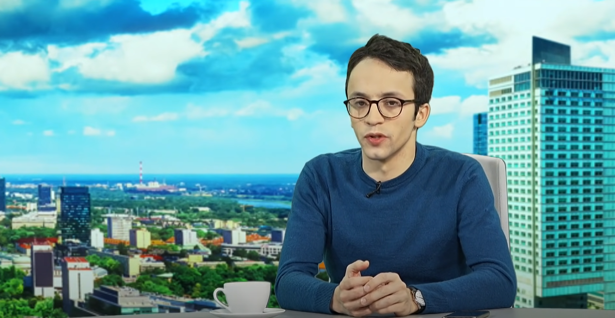 Pereira: Opozycja ma OBOWIĄZEK szanować dziennikarzy TVP