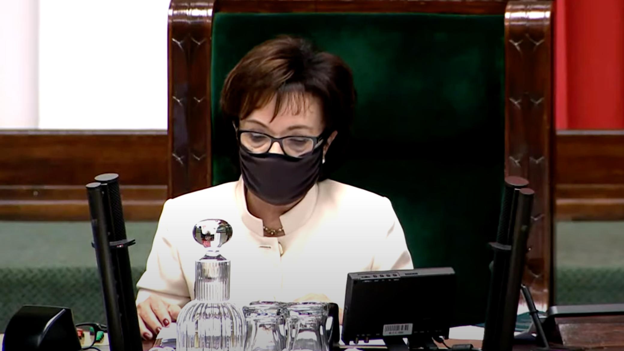 Sejm przegłosował reasumpcję posiedzenia. Posłowie będą dziś głosować Lex TVN
