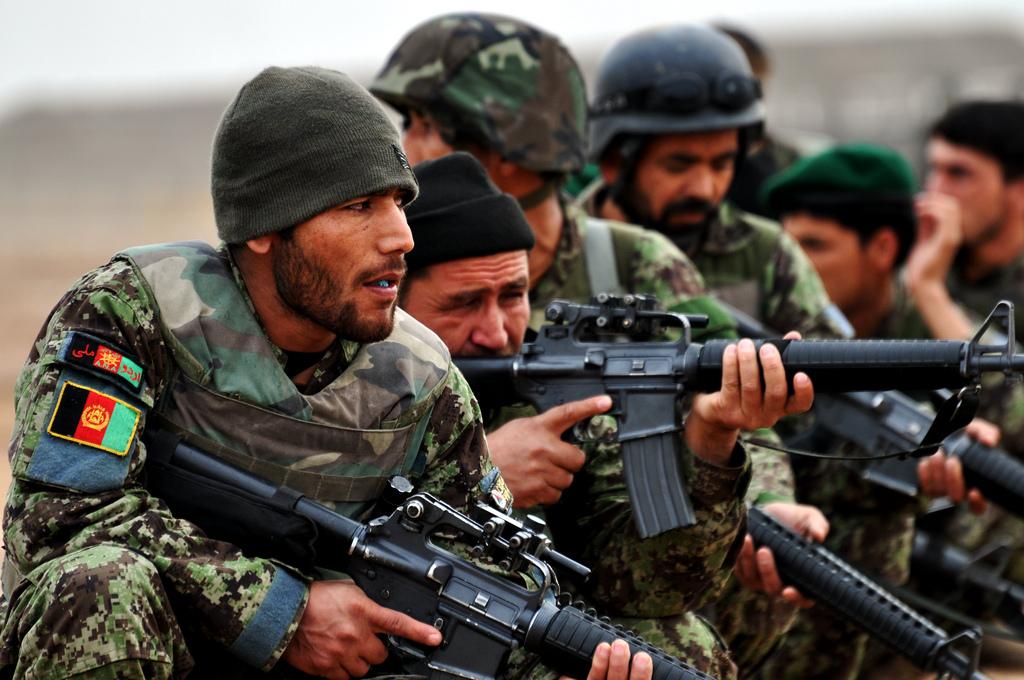 Afganistan: Talibowie wkraczają do stolicy