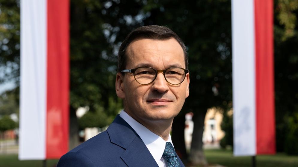 Morawiecki: Europa zawdzięcza polskiemu żołnierzowi obronę cywilizacji łacińskiej