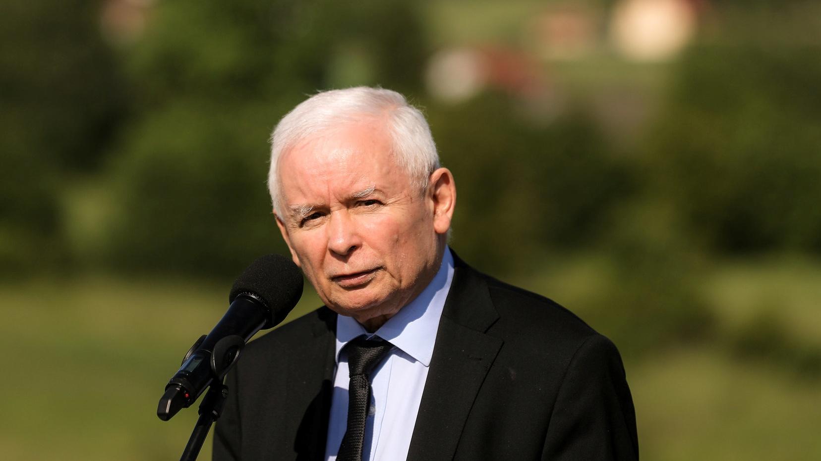 Kaczyński zarządził sobie rekordową podwyżkę. Zarobi 30 tysięcy