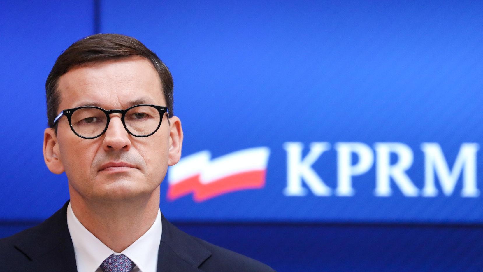 Morawiecki: Polski Ład sprawi, że będzie pięknie i będą przyjeżdżać turyści