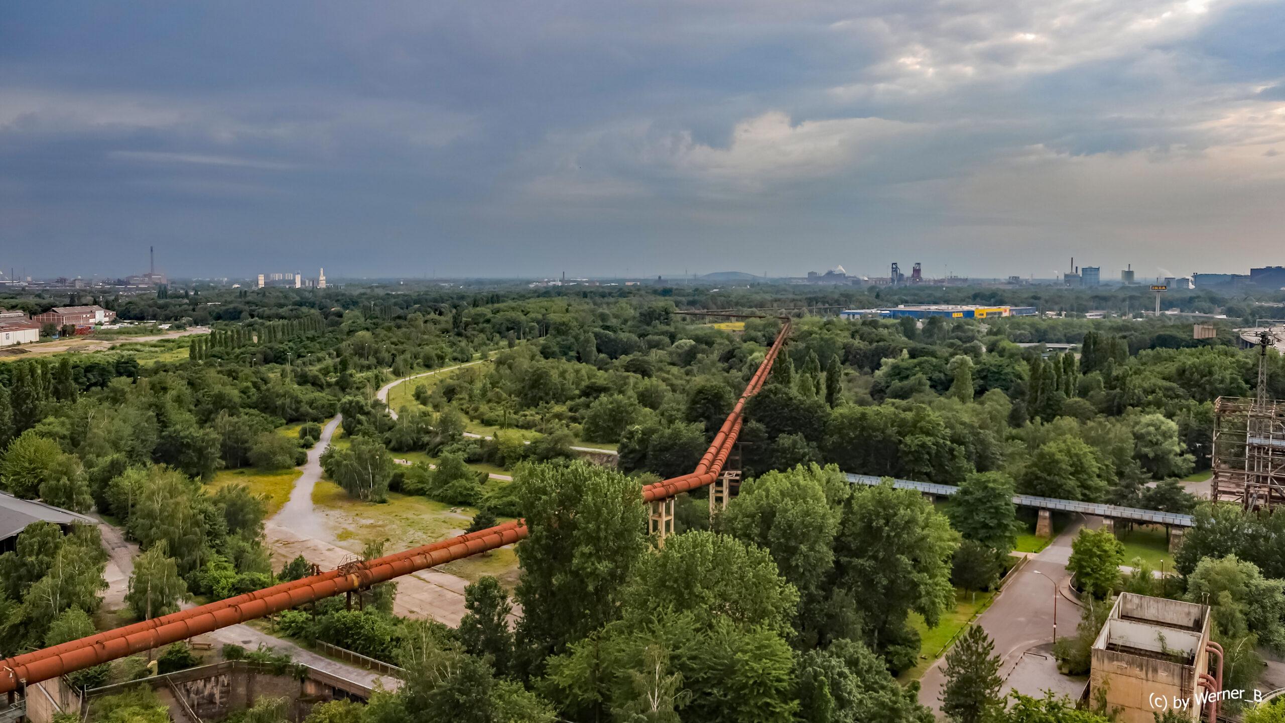 Die Welt: Nord Stream 2 to kolejna kompromitacja Niemiec