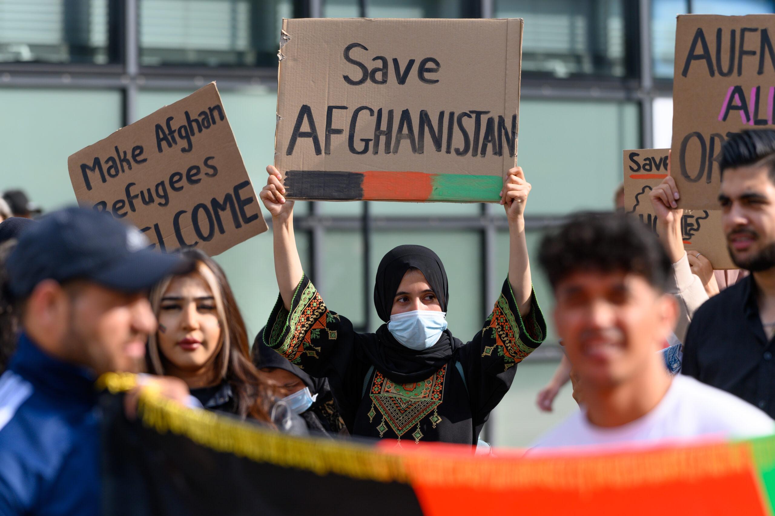 Afganistan. Talibowie zapowiadają nowy system rządów