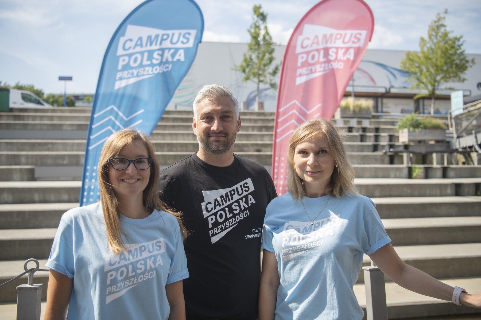 Na Campus Polska wystąpią księża i współpracownicy Balcerowicza