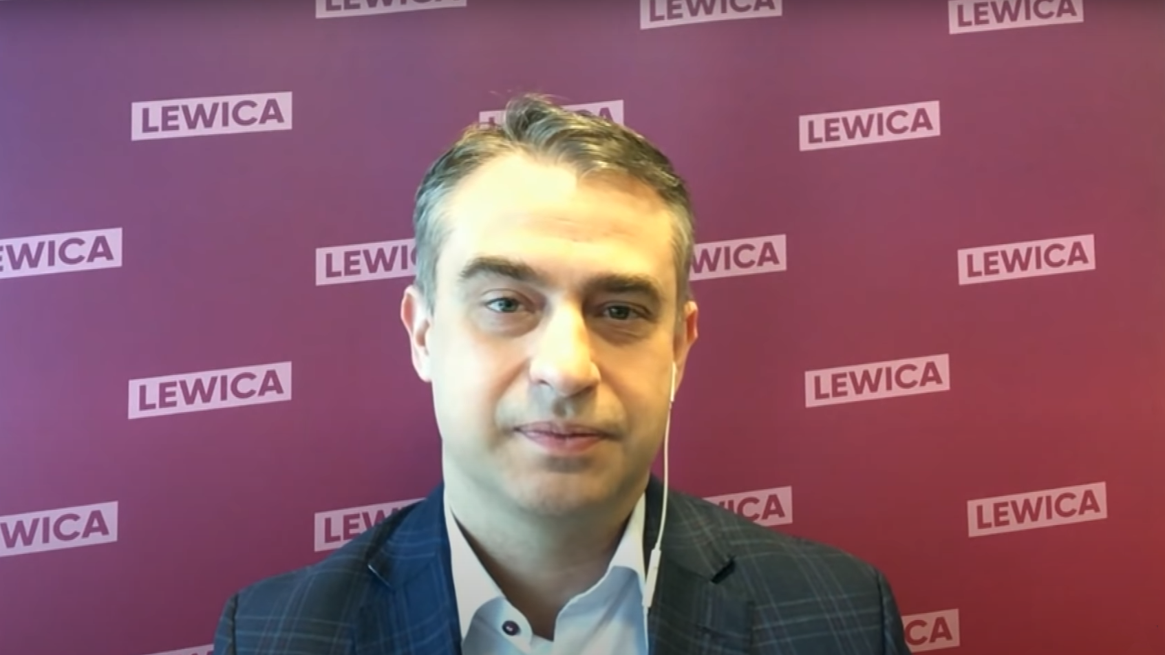 """Gawkowski: """"Polska musi pomagać, bo jako naród też często taką pomoc otrzymywaliśmy"""""""