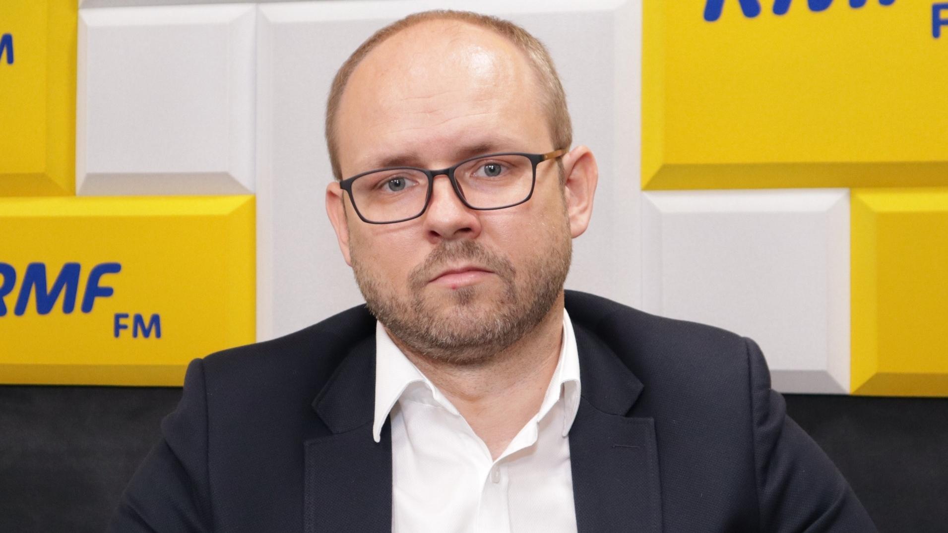 """Wiceminister spraw zagranicznych gratuluje Białorusince: """"Polska to najwspanialszy kraj na świecie"""""""