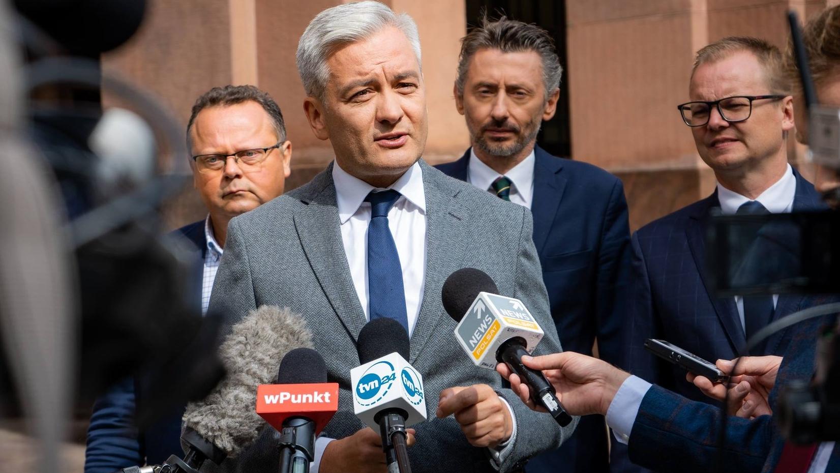 Lewica apeluje do Dudy o pilne zwołanie Rady Bezpieczeństwa ws. sytuacji w Afganistanie