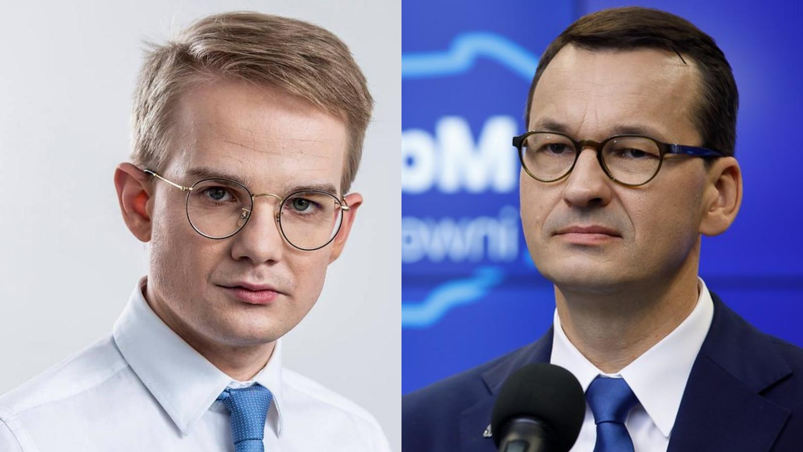 """Patkowski zarobił więcej od Premiera: """"Tak się złożyło"""""""