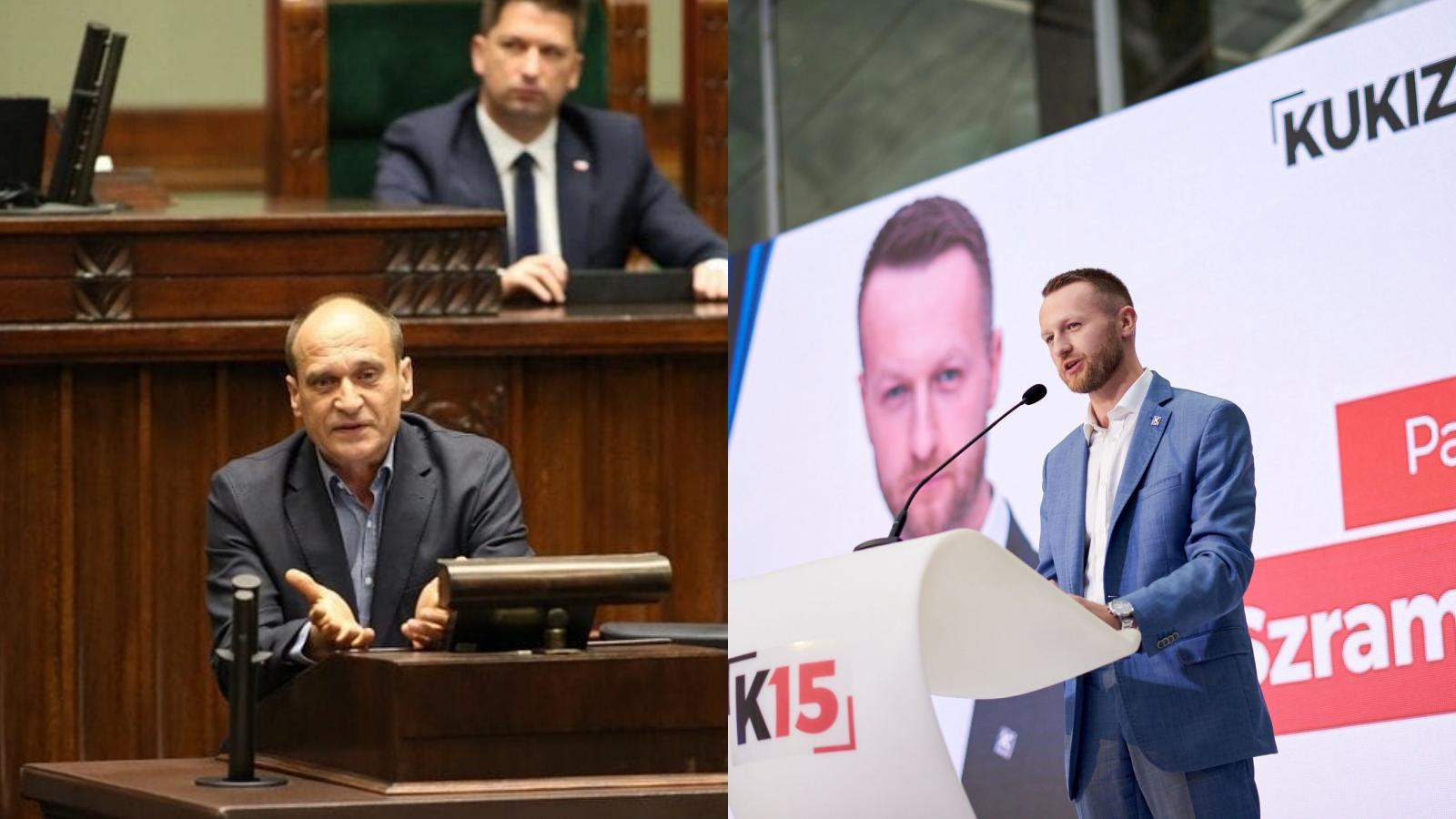 """Były współpracownik Kukiza ujawnia: """"Już w tamtej kadencji chciał współpracować z Kaczyńskim"""""""