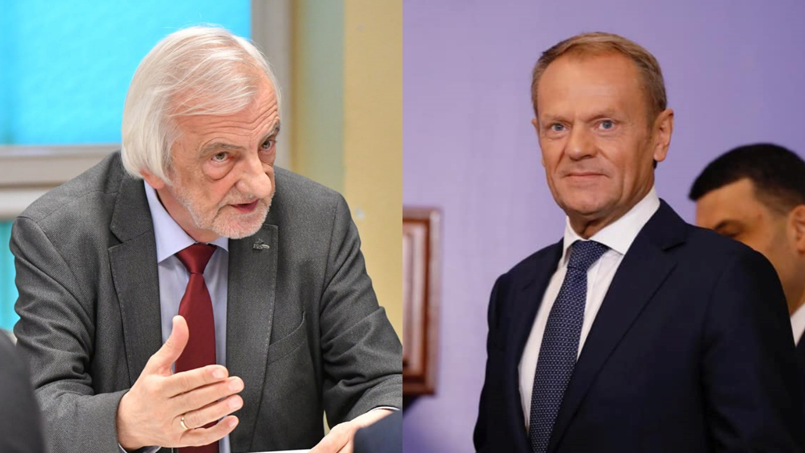 """Nie będzie spotkania rządu z opozycją ws. Białorusi? Terlecki: """"Trudno rozmawiać z niepoważnymi ludźmi"""""""