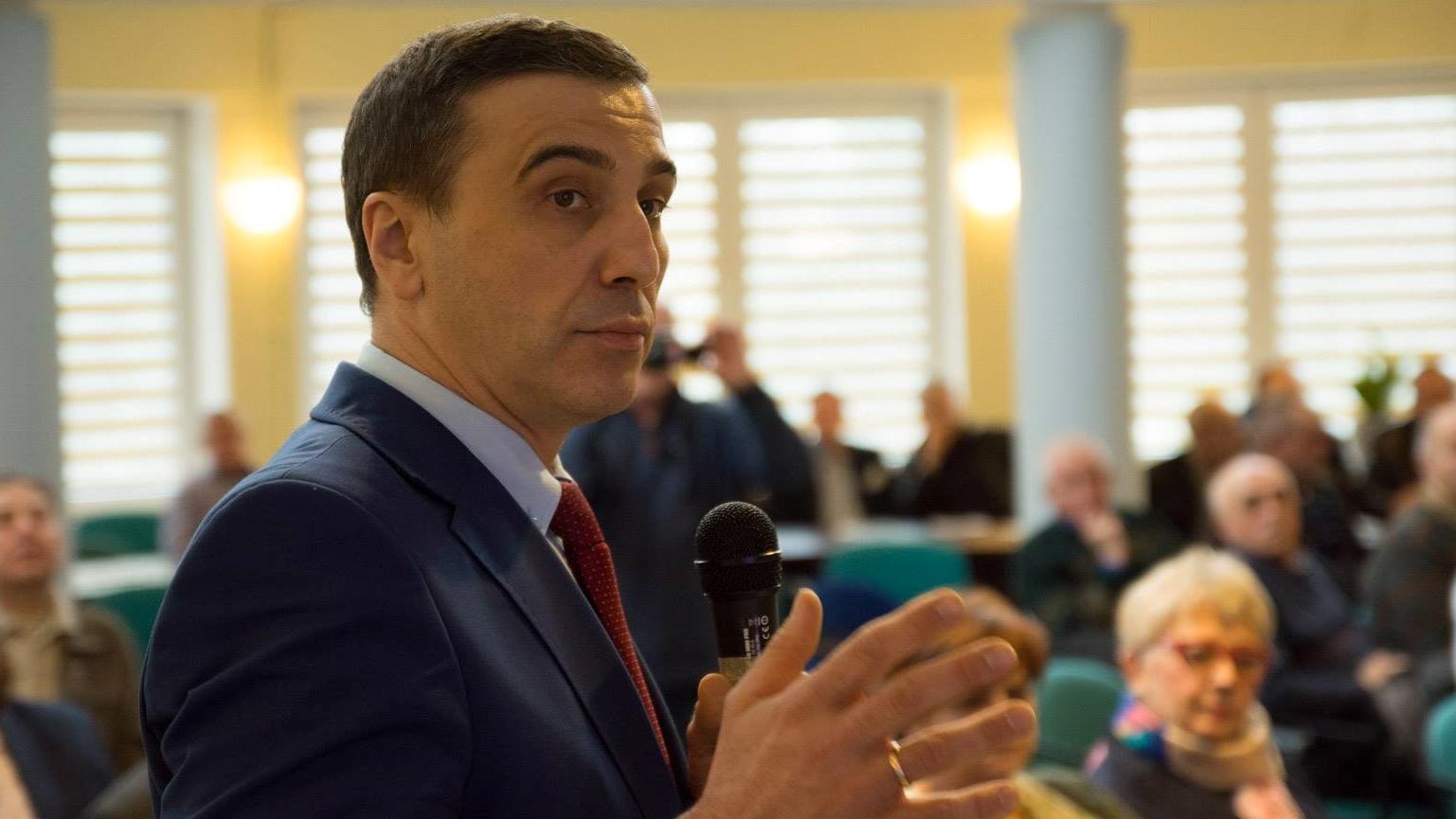 """Sachajko ostro o PO. """"Chce wrócić do swojego starego programu, czyli zwijania i likwidacji Polski"""""""