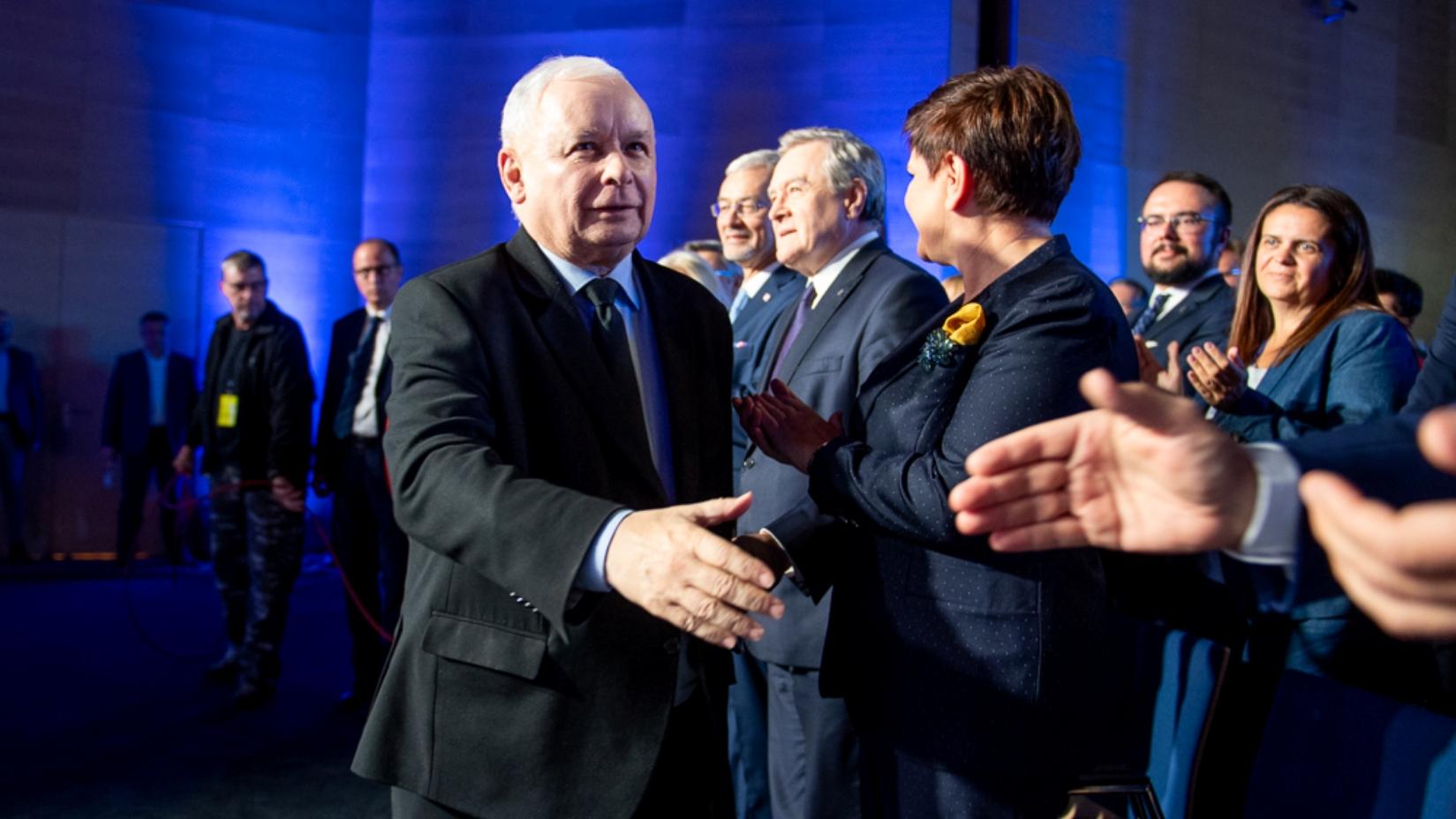 Kaczyński odejdzie? Nieoficjalnie: Będzie głęboka rekonstrukcja rządu