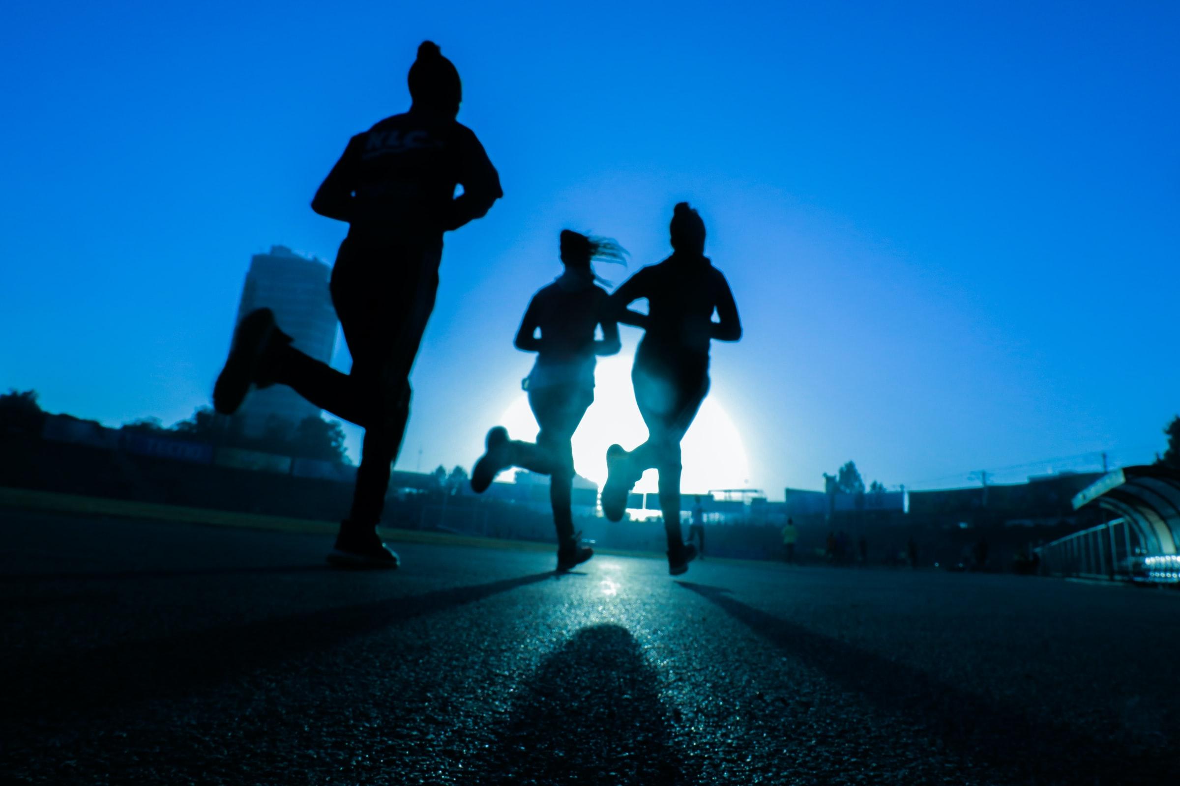 Choroba zwyrodnieniowa stawów a bieganie
