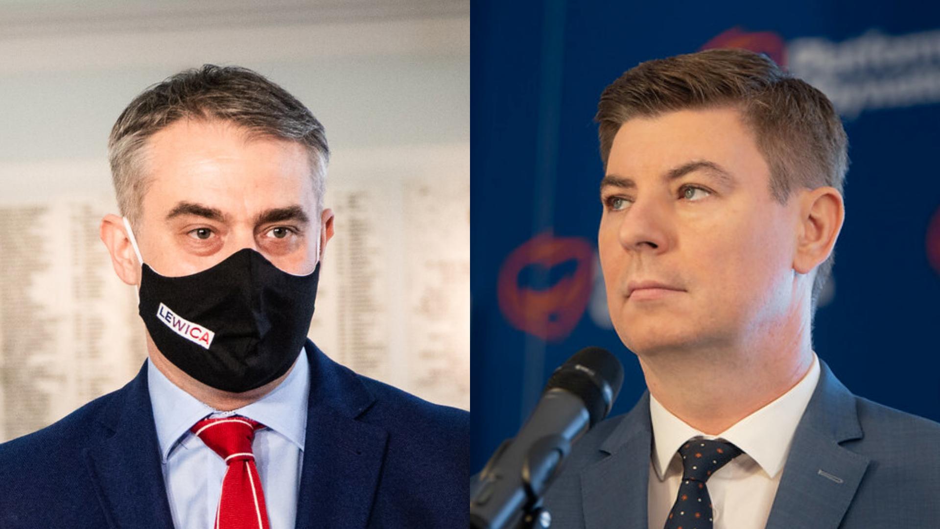 Koalicja Obywatelska i Lewica sprzeciwiają się podwyżkom dla polityków