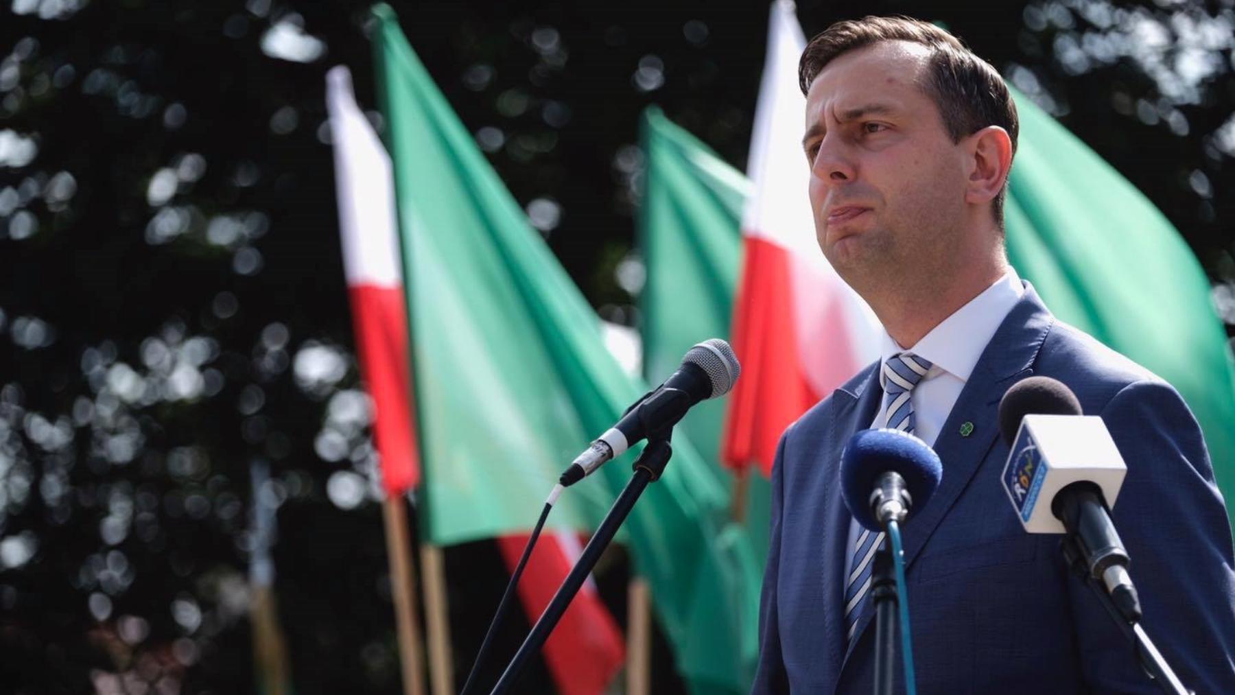 W jakim kształcie opozycja wygra z Kaczyńskim? Kosiniak-Kamysz odpowiada