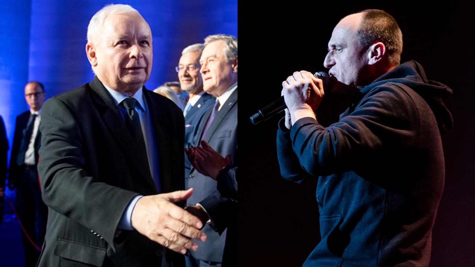 Kukiz stawia ultimatum Kaczyńskiemu. Kiedy polityk się wyłamie z umowy z PiS-em?