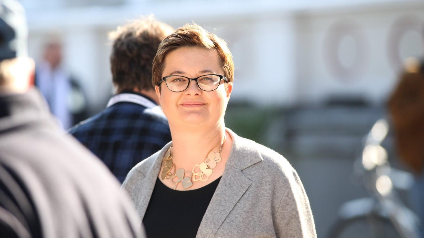 Lubnauer: Politycy zasługują na zwiększenie pensji