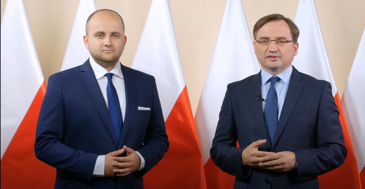 """Matecki broni podwyżek dla posłów: """"Pracujący na budowie wyciągają więcej"""""""