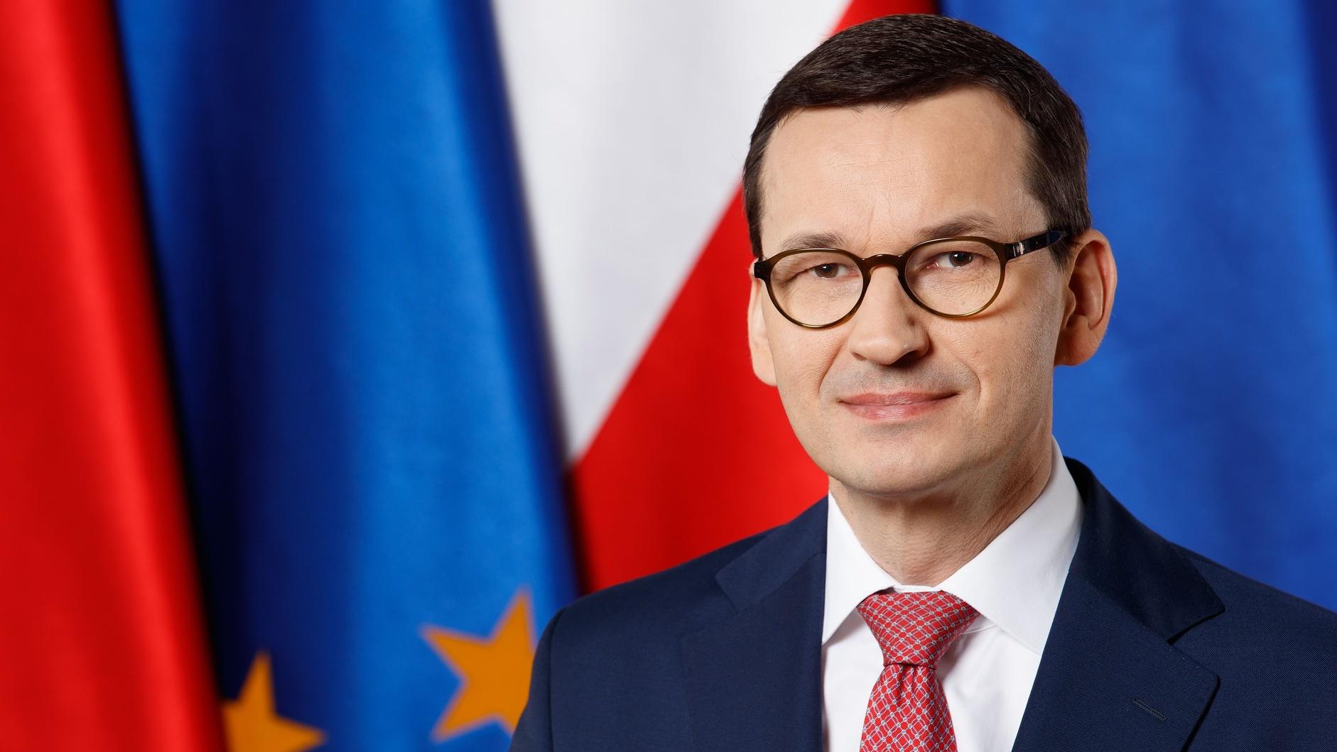 Morawiecki: Majątek polityków powinien być jawny. Jeszcze niedawno go ukrył