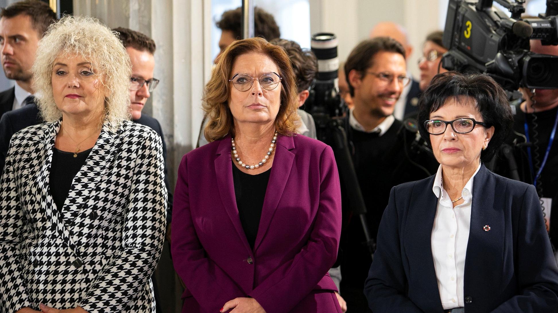Nieoficjalnie: Znamy kandydata opozycji na marszałka Sejmu. Zakończyły się rozmowy