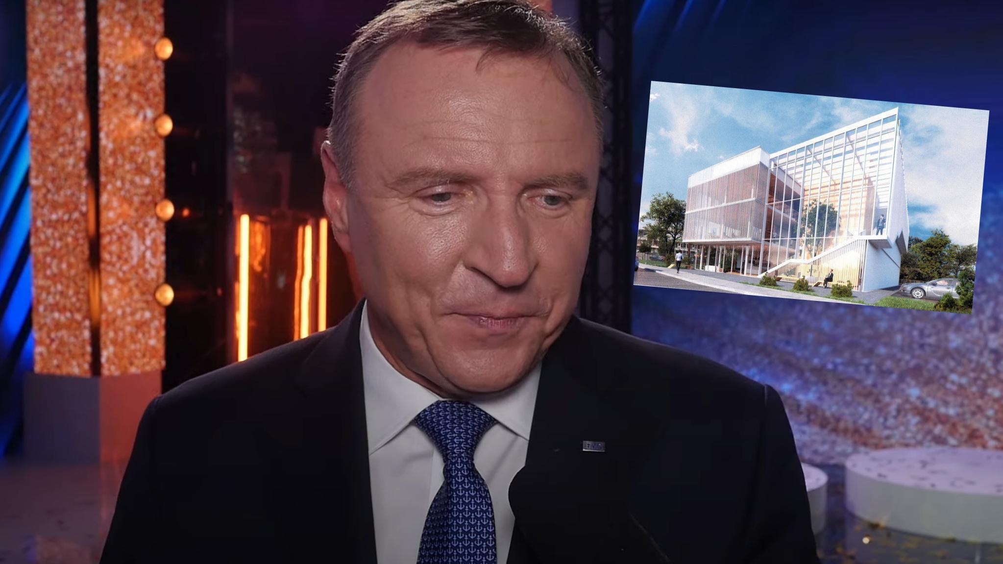 Powstaje nowa siedziba regionalnej TVP. Koszt to co najmniej 15 mln zł